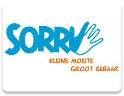 Sorry-gebaar