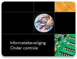 Informatiebeveiliging onder controle
