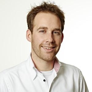 Interview Martijn Wagenmakers - werkenbijprorail website