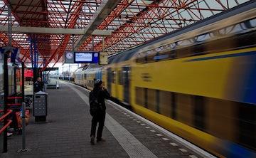 ProRail - station